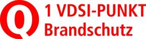 1 VDSI-Punkt Brandschutz