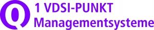 1 VDSI-Punkt Managementsysteme