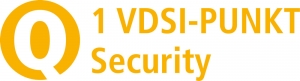 1 VDSI-Punkt Security