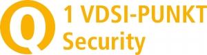1 VDSI-Punkt Security