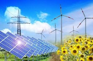 Energieeffizienz und Energiepolitik
