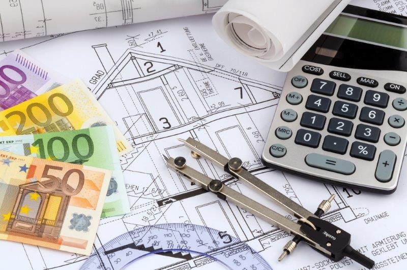Baurecht Vertrag Bauleistung Bauvertrag VOB HOAI