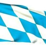 Bayern, Fahne, Flagge, Wappen, Logo, Bundesland