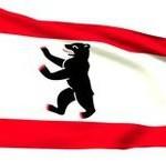 Berlin, Fahne, Flagge, Wappen, Logo, Bundesland