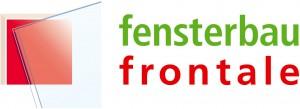 Fensterbau Frontale Messe Nürnberg - Logo