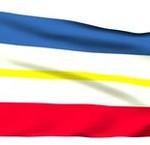 Mecklenburg-Vorpommern, Fahne, Flagge, Wappen, Logo, Bundesland