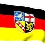 Saarland, Fahne, Flagge, Wappen, Logo, Bundesland