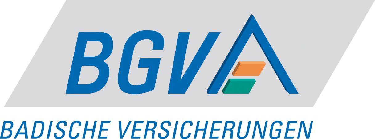 Logo BGV Badische Versicherungen Karlsruhe