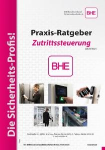 BHE-Praxisratgeber-Zutrittssteuerung