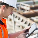 Der Koordinator auf der Baustelle erstellt die Baustellenvorankündigung gemäß Baustellenverordnung