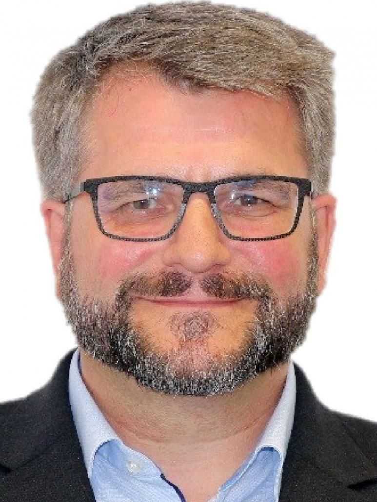 Bernd Lausch - Apleona HSG GmbH - Referent Betreiberverantwortung, Betreiberpflichten