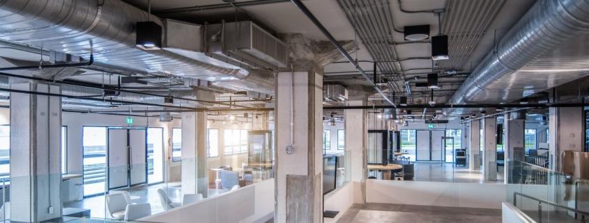 Betreiberverantwortung und Haftungsrisiken im Facility Management der Gebäudetechnik
