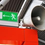 Brandmeldeanlage (BMA) und Sprachalarmanlage (SAA) nach DIN 14675