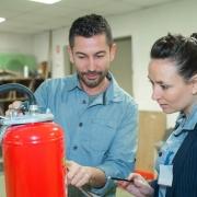 Brandschutz Grundlagen