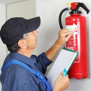 Brandschutz- und Evakuierungshelfer