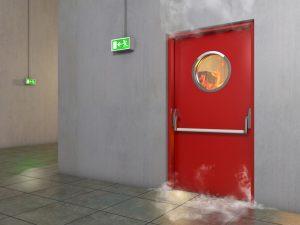 Seminar Brandschutztüren