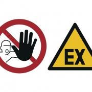 Neue Norm für Sicherheitszeichen