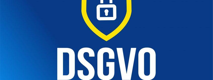 Datenschutz-Grundverordnung (DSGVO) ab 25. Mai 2018