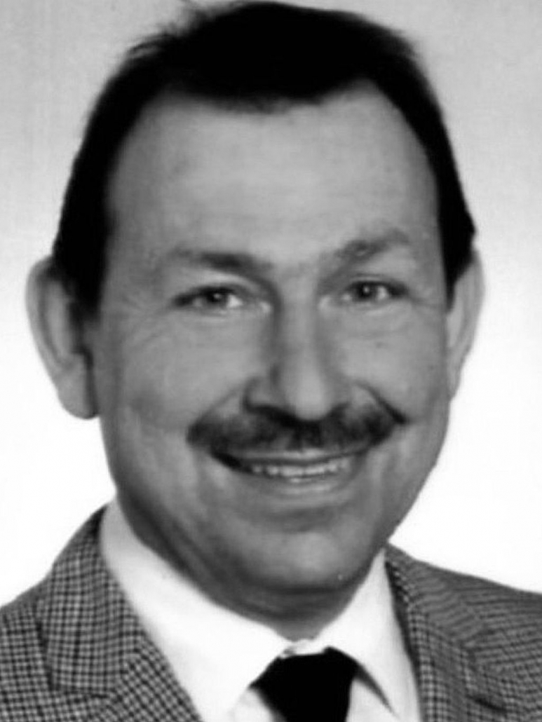 Detlef Mertens