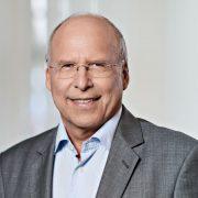 Dr. Walter Boermann, VDE - Porträtfoto