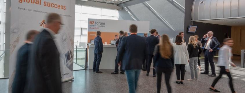 E2 Forum in 2021