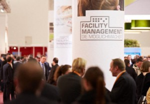 Facility Management 2013 Messe Frankfurt