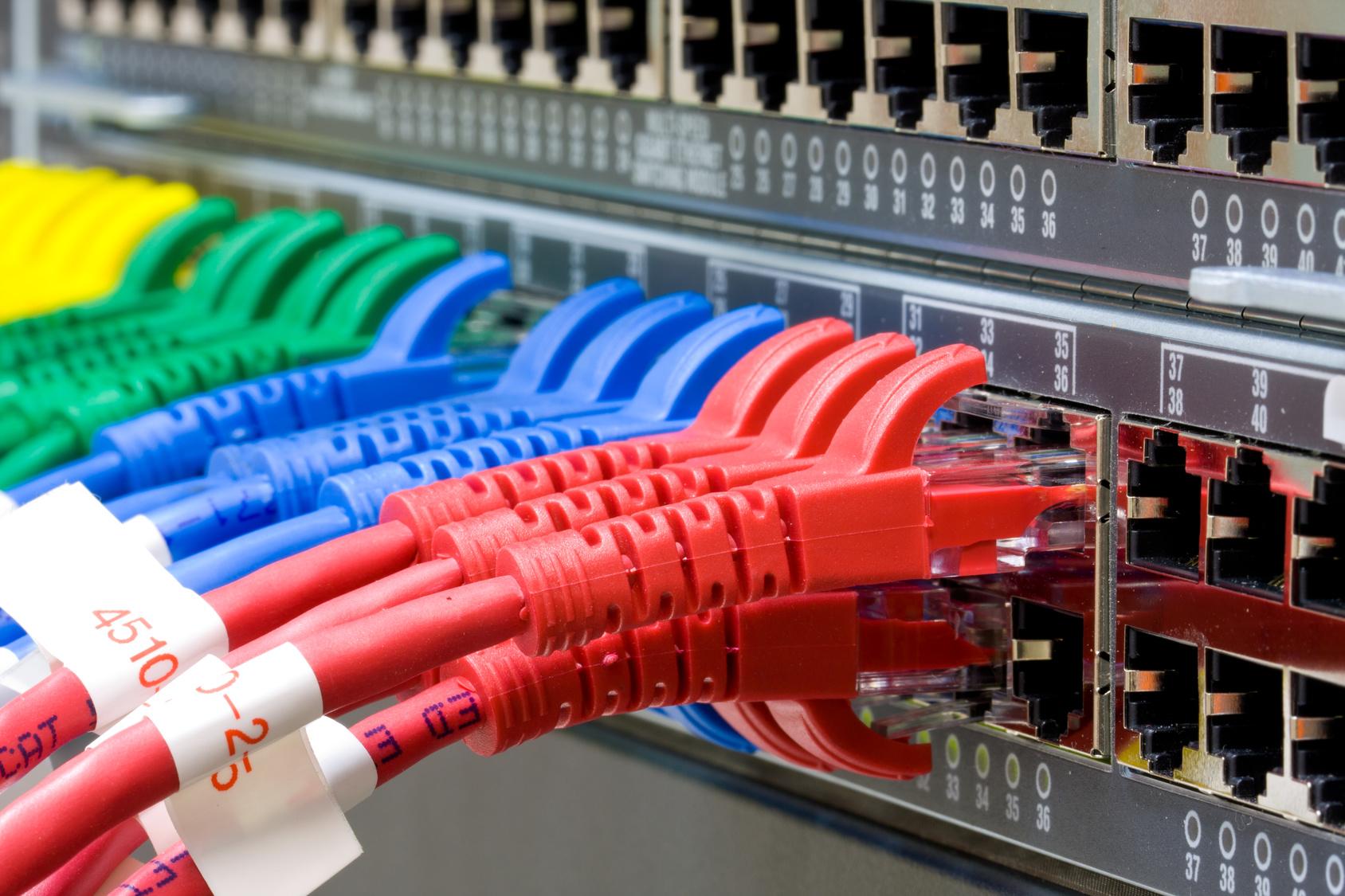Fernwartung vernetzter Gebäudetechnik