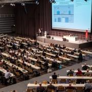 FeuerTrutz Brandschutz Messe Kongress Nürnberg