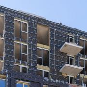 Förderung von Wohn- und Nichtwohngebäuden