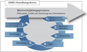 GMS-Handlungskreis - Gesundheit mit System