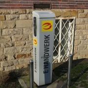 Gebäude Elektromobilitätsinfrastruktur-Gesetz (GEIG)