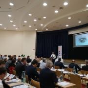 Technische Prävention - Fachtagung Sicherheit in Bildungseinrichtungen - Hannover