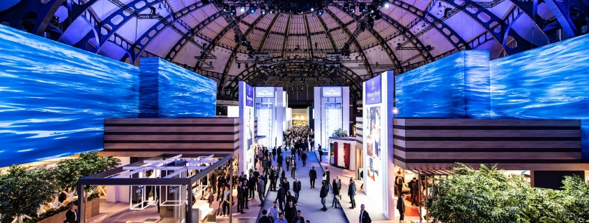 ISH 2021 - Messe Frankfurt