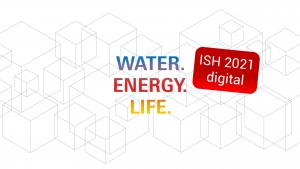 ISH wird 2021 digital