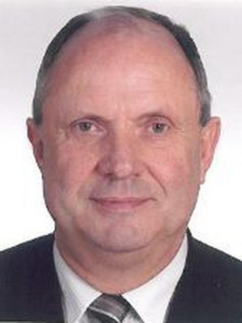 Jörg Finke