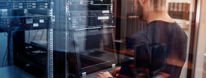 Krisenmanagement bei Cyber-Attacken