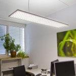 LED-Beleuchtung im Büro: Energieeffizienz und Ergonomie am Arbeitsplatz