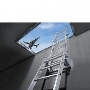 Übersicht Leitern Tritte Fahrgerüste