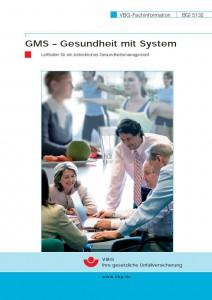 Leitfaden für ein betriebliches Gesundheitsmanagement