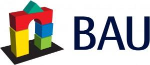 Logo BAU Messe München