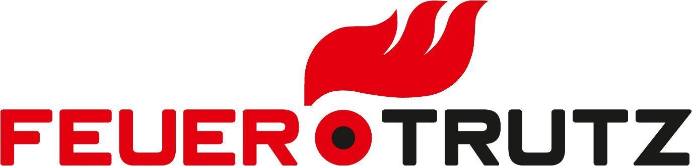FeuerTRUTZ-Logo - Brandschutz Messe Kongress