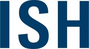 Logo ISH 2021 - Messe Frankfurt