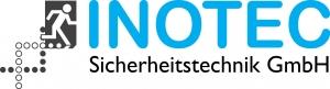 Logo Inotec Sicherheitstechnik