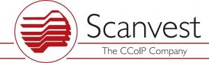 Logo Scanvest