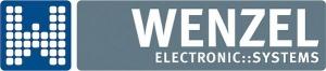 Logo Wenzel Elektronik GmbH