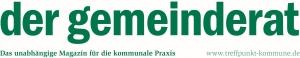 Logo der gemeinderat - Das unabhängige Magazin für die kommunale Praxis