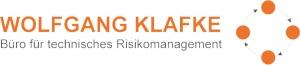 Logo Wolfgang Klafke Büro für technisches Risikomanagement