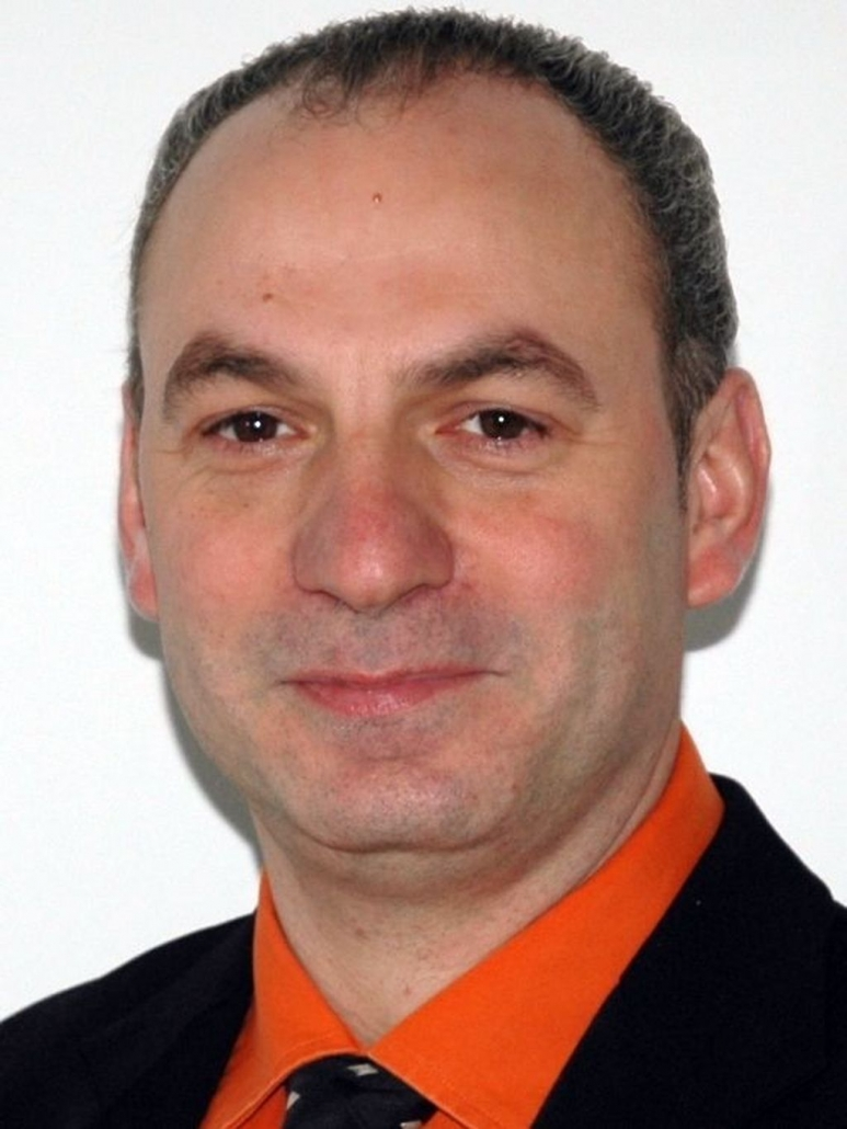 Marcus Schnabel