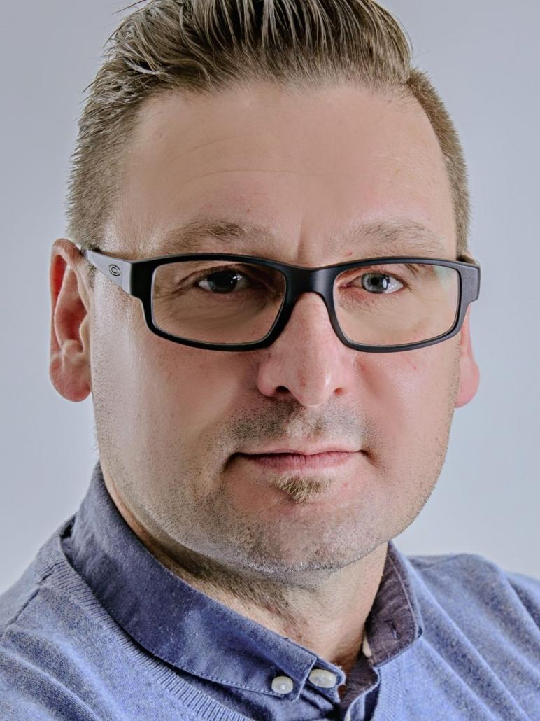 Mike Jaschinksi Referentenfoto Rufanlagen DIN VDE 0834
