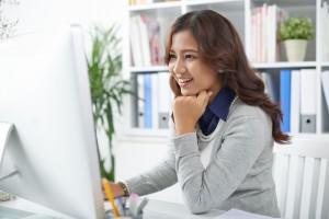 Mitarbeiter sorgen für IT-Sicherheit in Unternehmen